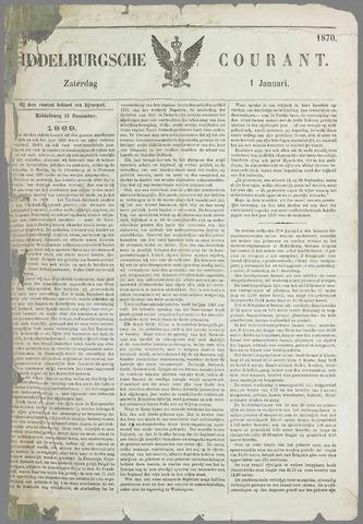 Middelburgsche Courant 1870