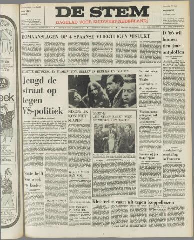 de Stem 1970-05-11