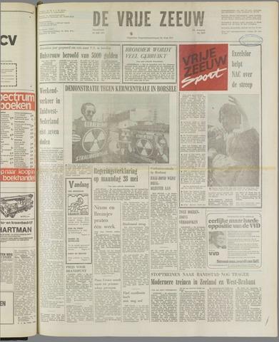 de Vrije Zeeuw 1973-05-14