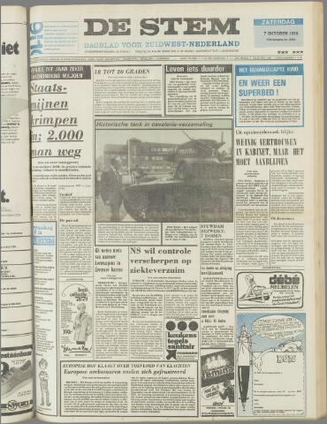 de Stem 1978-10-07
