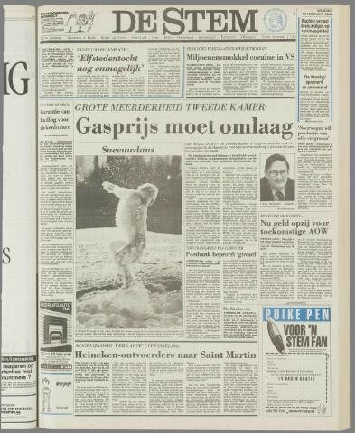 de Stem 1986-02-14