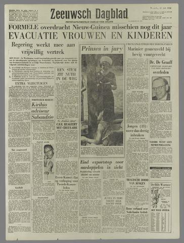 Zeeuwsch Dagblad 1962-07-25