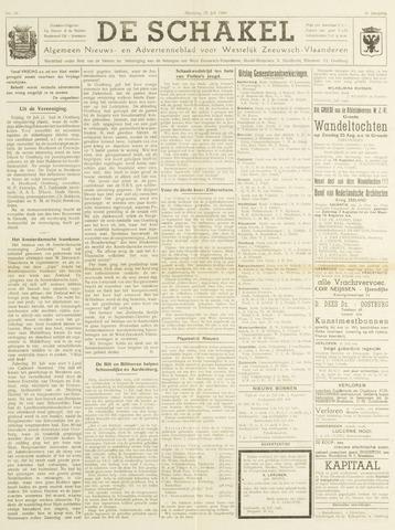 De Schakel 1946-07-29