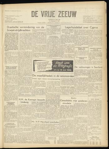 de Vrije Zeeuw 1956-05-15