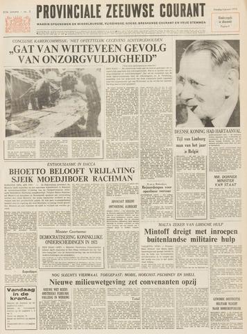 Provinciale Zeeuwse Courant 1972-01-04