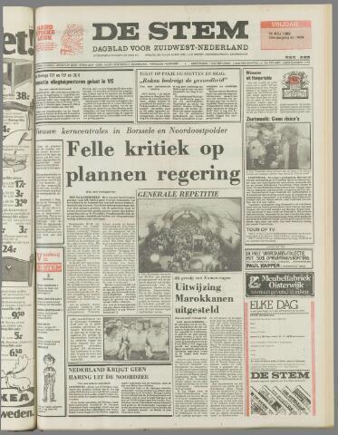 de Stem 1980-07-18