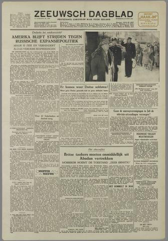 Zeeuwsch Dagblad 1951-06-27