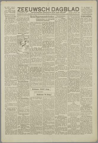 Zeeuwsch Dagblad 1946-02-09