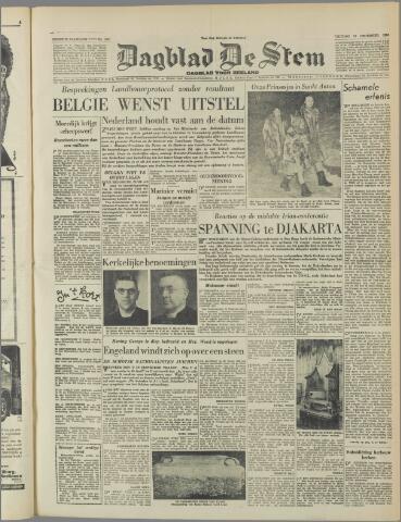 de Stem 1950-12-29