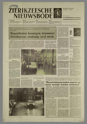 Zierikzeesche Nieuwsbode 1987-07-20