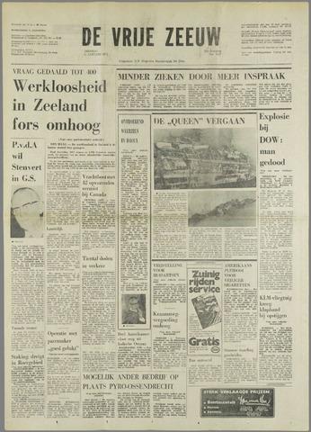 de Vrije Zeeuw 1972-01-11
