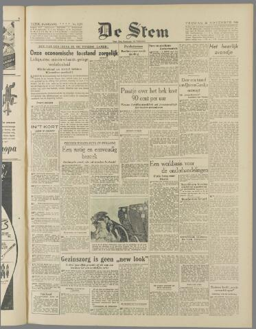 de Stem 1948-11-26