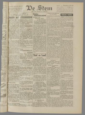 de Stem 1945-06-13