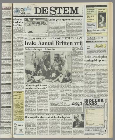 de Stem 1990-10-22