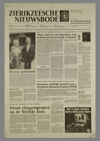 Zierikzeesche Nieuwsbode 1988-07-22