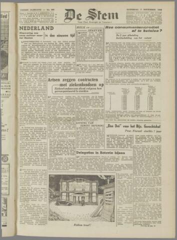 de Stem 1946-11-02