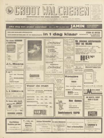 Groot Walcheren 1967-10-26