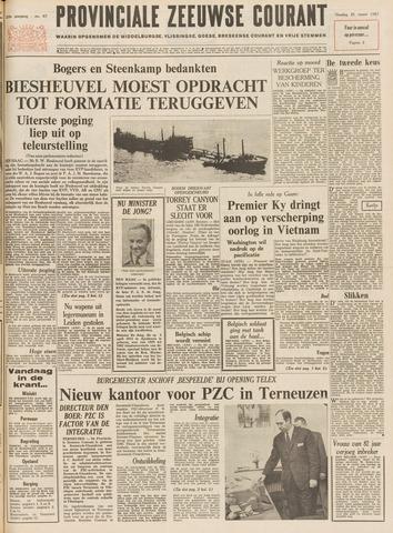 Provinciale Zeeuwse Courant 1967-03-21