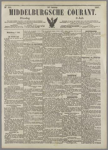 Middelburgsche Courant 1897-07-06