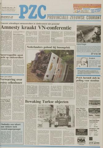 Provinciale Zeeuwse Courant 1993-06-26