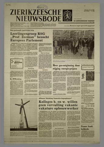 Zierikzeesche Nieuwsbode 1981-05-12