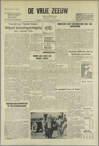 de Vrije Zeeuw 1964-08-21