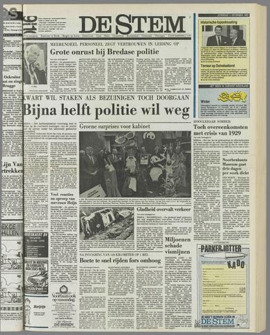 de Stem 1987-12-05