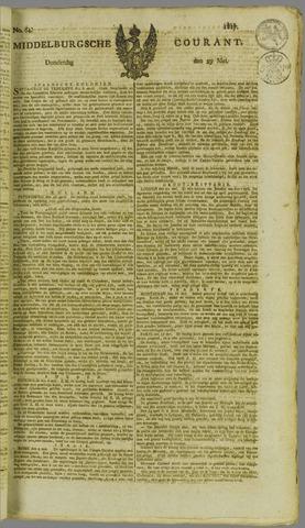 Middelburgsche Courant 1817-05-29