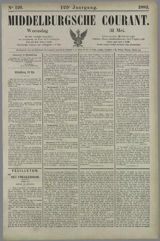 Middelburgsche Courant 1882-05-31