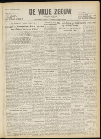 de Vrije Zeeuw 1956-03-27