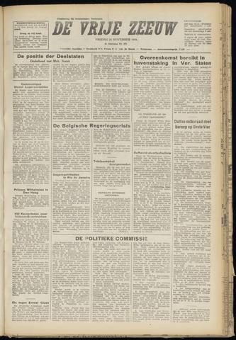 de Vrije Zeeuw 1948-11-26
