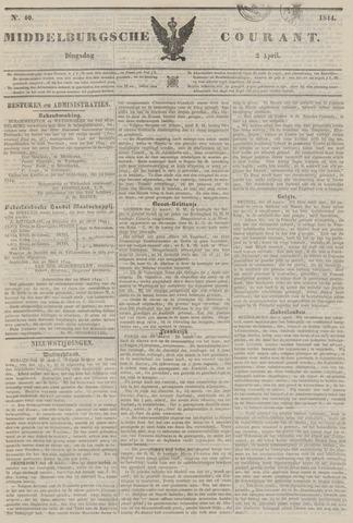 Middelburgsche Courant 1844-04-02