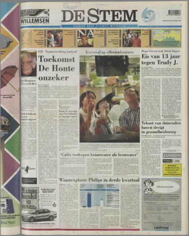 de Stem 1997-10-24