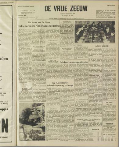de Vrije Zeeuw 1962-01-19