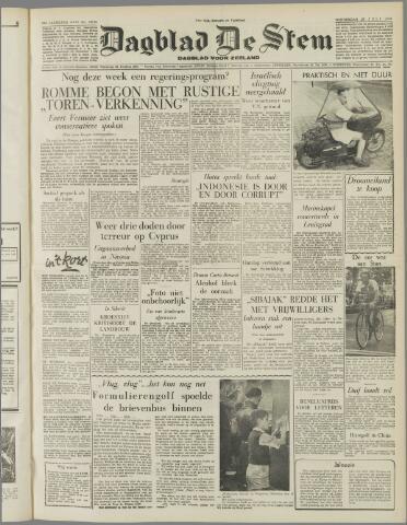 de Stem 1956-07-26