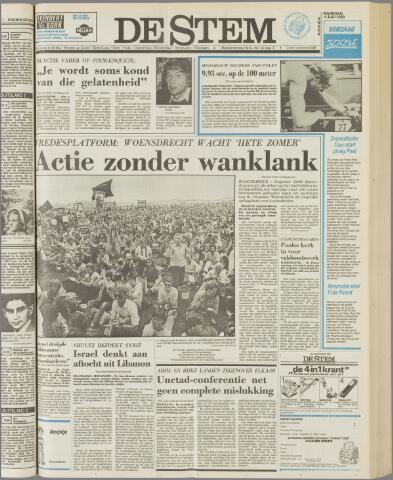 de Stem 1983-07-04