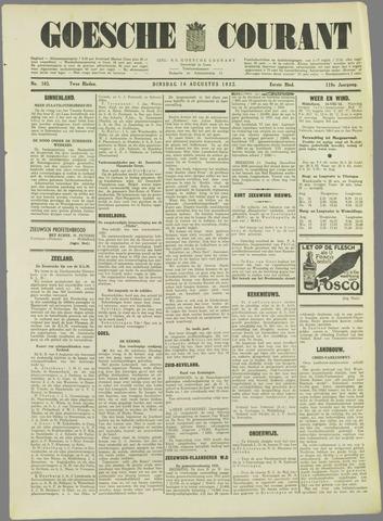 Goessche Courant 1932-08-16