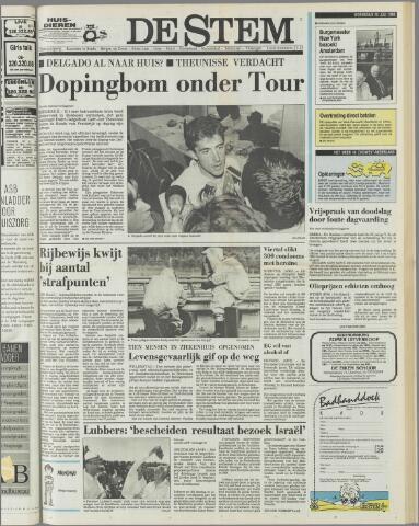 de Stem 1988-07-20