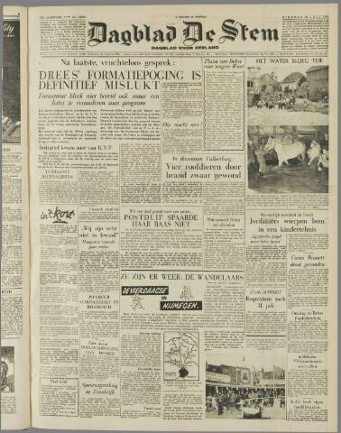 de Stem 1956-07-24