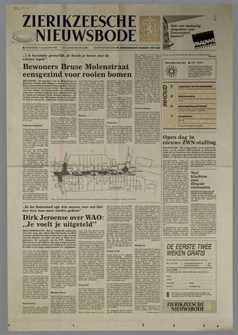 Zierikzeesche Nieuwsbode 1991-08-15