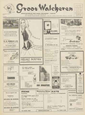 Groot Walcheren 1971-05-06