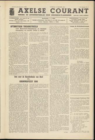Axelsche Courant 1964-10-10