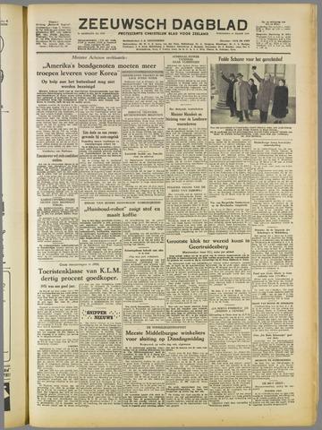 Zeeuwsch Dagblad 1952-03-19