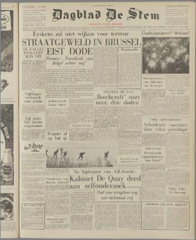 de Stem 1960-12-31