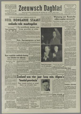 Zeeuwsch Dagblad 1956-12-12
