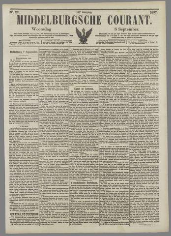 Middelburgsche Courant 1897-09-08