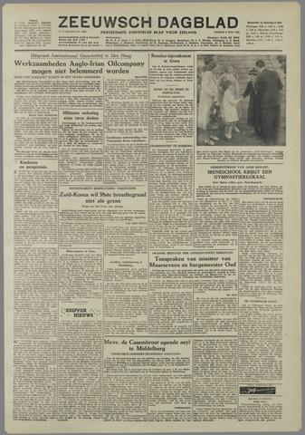 Zeeuwsch Dagblad 1951-07-06