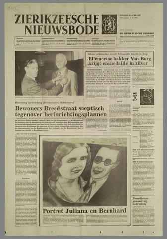 Zierikzeesche Nieuwsbode 1987-04-28