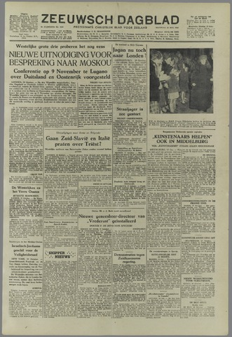 Zeeuwsch Dagblad 1953-10-19
