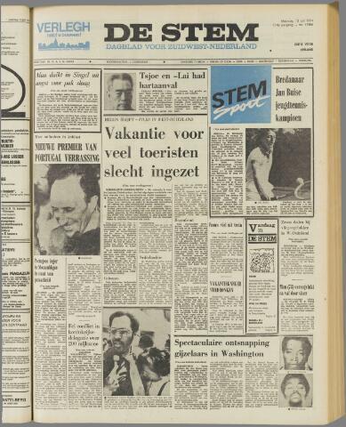 de Stem 1974-07-15